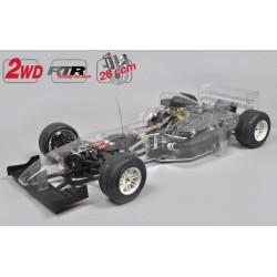 F-1/5 Sportline 2WD RTR