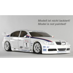 Carrosserie BMW 320 WTCC +...