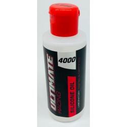 Huile Ultimate racing 4000